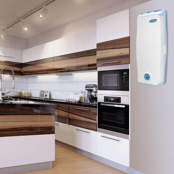 UV lempa virtuvėje Dezar 3